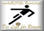 workaBLOGic Bundesliga
