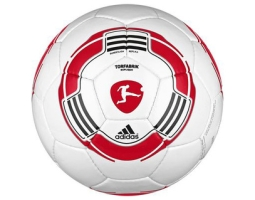 Adidas Bundesliga Fußball 2010 DFL Replique Torfabrik