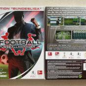 """Gewinnspiel: netzliga verschenkt """"We are Football"""" (PC-Spiel)"""